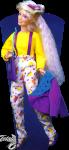 Hasbro 1988 Pre-Toy Fair Catalog