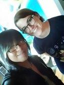 Krystal & Addie (Assistant to Zag)