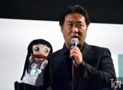 Shinichiro Kashiwada & Yui