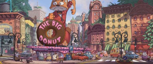 Zootopia-Big-Donut-Concept-Art