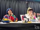 Q & A Panel