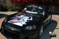 Weeb Car 2