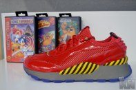 Dr.Robotnik Shoe