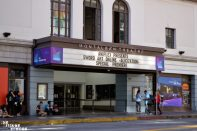 TheMontalbán theatre