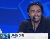 Jonny Cruz