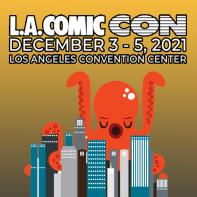 DECEMBER 3 – 5, 2021. LOS ANGELES CONVENTION CENTER