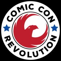 Comic Con Revolution Ontario - Dec 18 & 19, 2021
